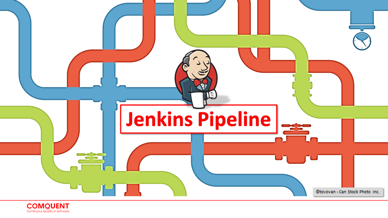 Jenkins Pipeline Training