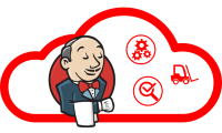 Jenkins Pipeline und Jenkins Blue Ocean, Jenkins Pipeline und Jenkins Blue Ocean – Migration in die Cloud, Comquent GmbH, Continuous Quality in Software