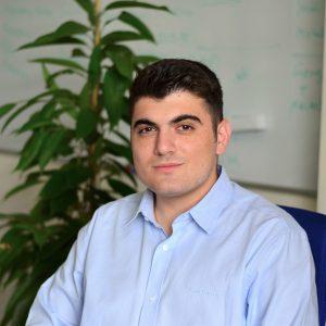 Dimitrios V. Papadopoulos